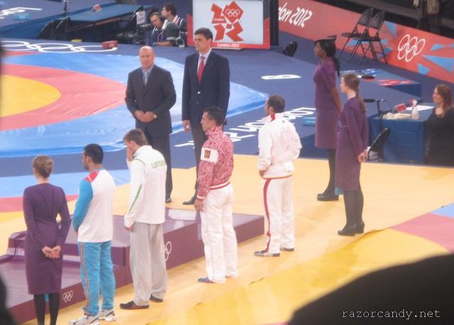 IMG_1314 Victory Ceremony - 74kg
