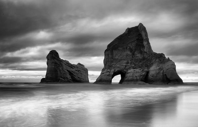 Archway Islands  von TimHarris