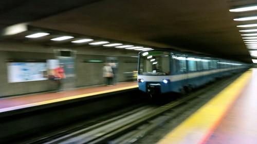 Station : Viau
