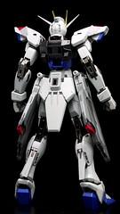 Metal Build Freedom Review 2012 Gundam PH (83)