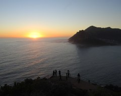 Hout Bay  - Sunset