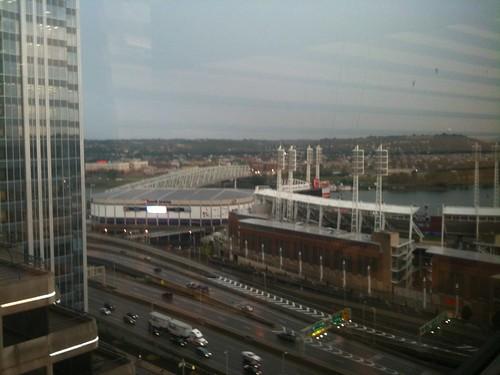 Office Window 6/29/2012