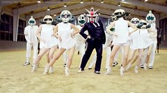 GUNDAM STYLE! Music Video (Gangnam Style Parody) (21)