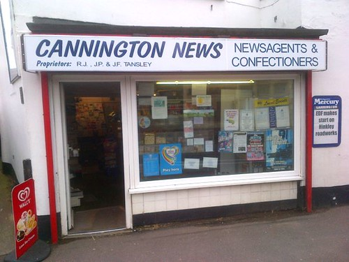cannington-news by Signmakersuk
