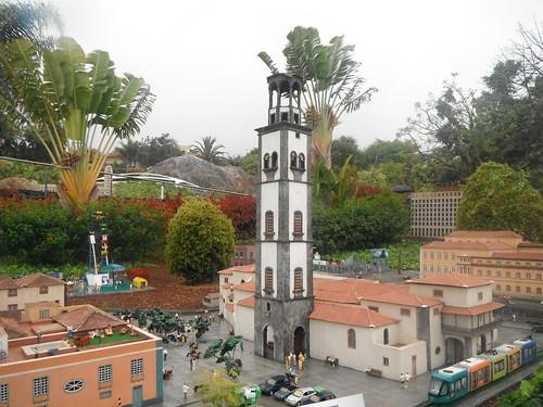 Церковь непорочного зачатия // Iglesia de la Concepción