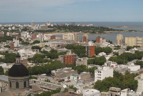 365-12 | Mirador de la Intendencia - Viewpoint of the Intendancy (Montevideo) | Consolación - Consolation