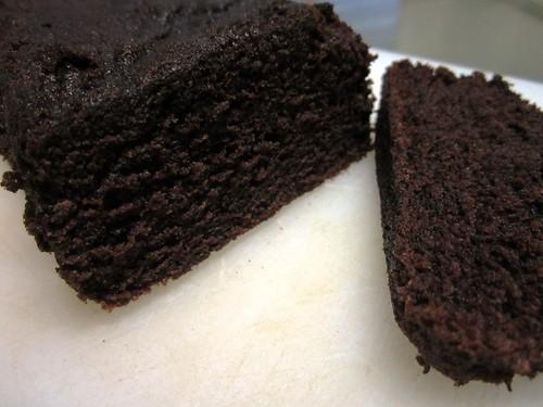 TeaStreet chocolate cake