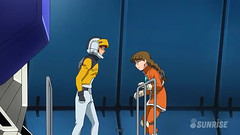 Gundam AGE 2 Episode 26 Earth is Eden Screenshots Youtube Gundam PH (31)