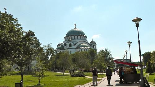 Belgrade ✈ Paris