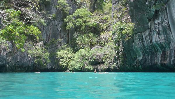 Small Lagoon