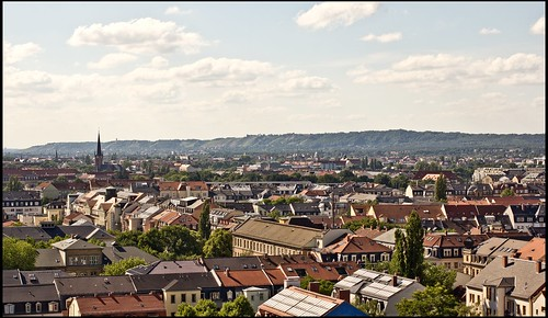 Die Dresdner Neustadt