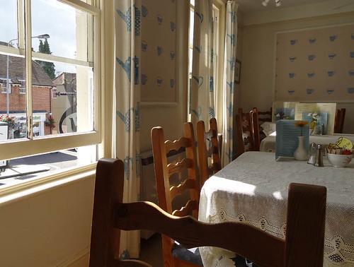 Tiffin Tea Rooms 01