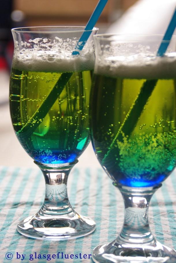 Blue Apple Beer by Glasgefluester 2 klein