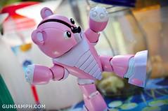 Pink Bearguy at Vigan