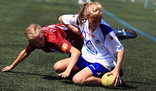 Handball: Action