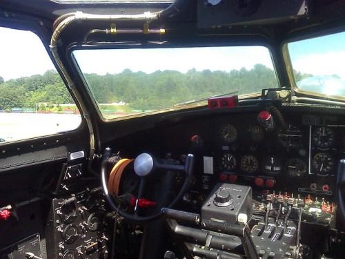 B-17 cockpit (1)