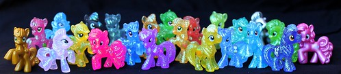 My Little Pony Blind Bags Wave 4