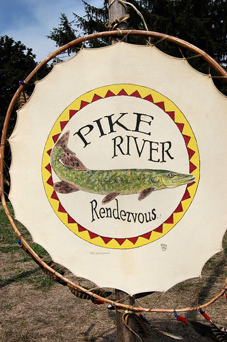 Pike River Rendezvous on Simmons Island in Kenosha, Wisconsin