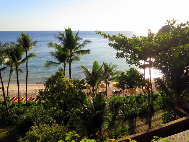 Shangri-La's Boracay Resort & Spa- deluxe seaview room-004