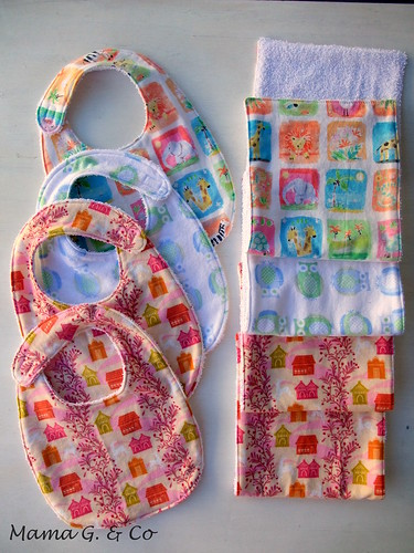 Baby Gifts Sets (4)