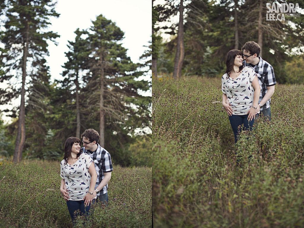 Melanie + Matthew