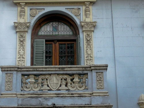 Buenos Aires Window