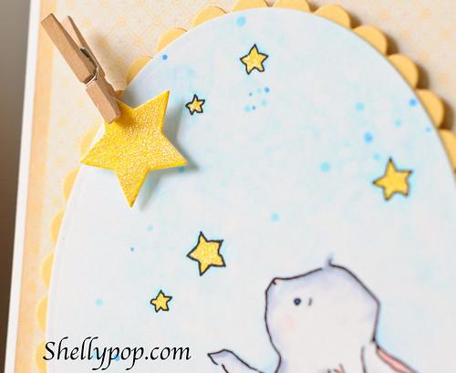 Falling Star ADFD 2 - shellypop.com