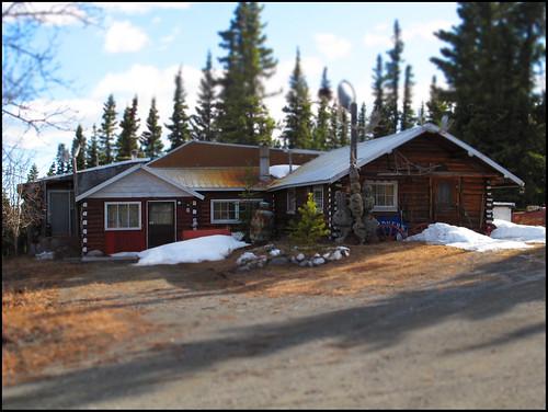 glennallen cabin