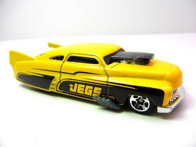 hot wheels '49 jegs drag merc (2)