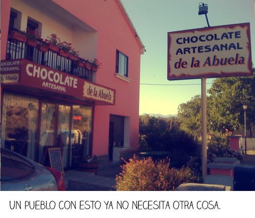 16.chocolate