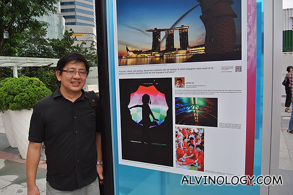 Preview of blogger and friend, Jerome Lim's photos