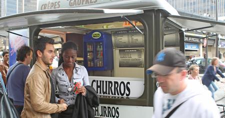 C77B7052 variante churros Montparnasse París