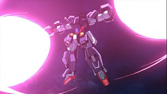 Gundam AGE 4 FX Episode 43 Amazing! Triple Gundam! Youtube Gundam PH (11)