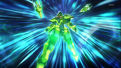 Gundam AGE 4 FX Episode 43 Amazing! Triple Gundam! Youtube Gundam PH (52)