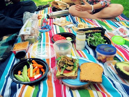 picnic, part deux