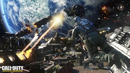 COW IW_E3_Ship Assault Zero G Combat_WM