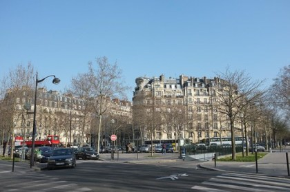 around 7th arrondissement
