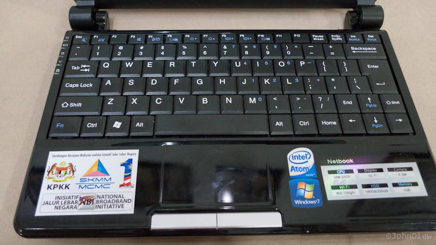 AeroGATE H-S30N Windows Vista 32-BIT