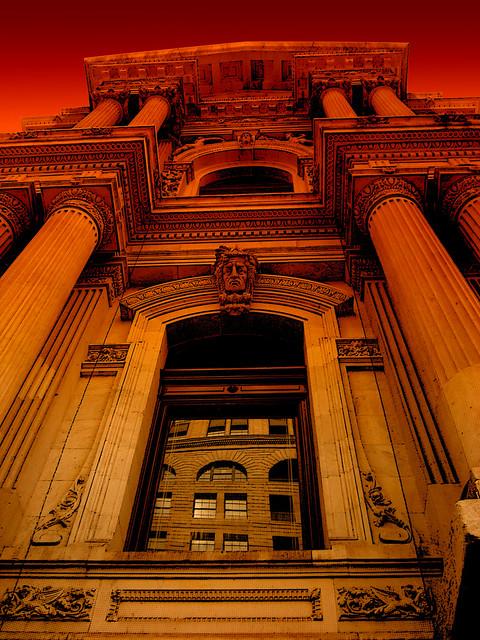 City Hall Variation