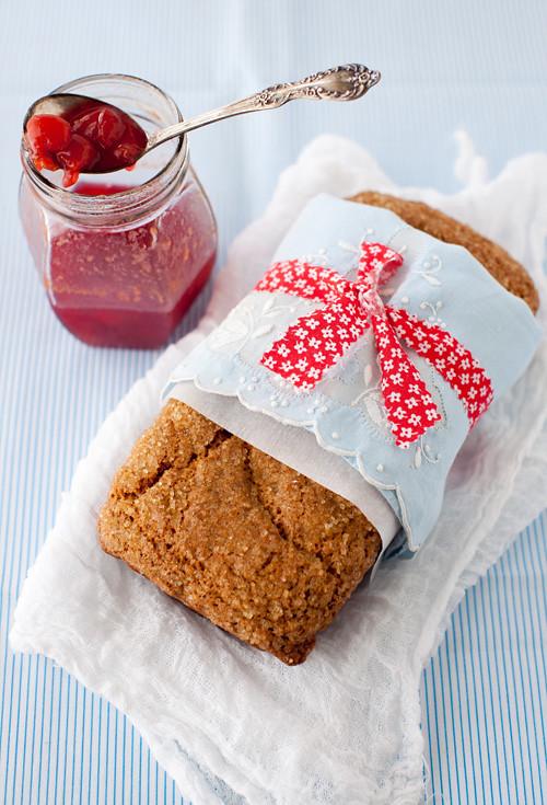 Island Gingerbread 1