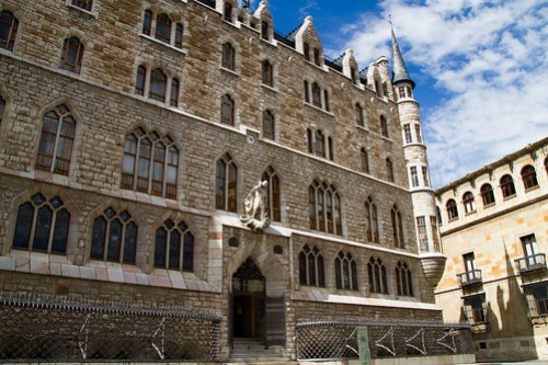 La casa de los Botines 20120517-IMG_2362
