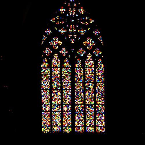 Richter-Window-Cologne