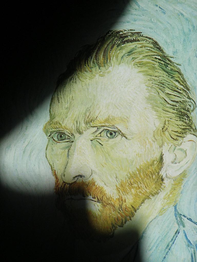 Vincent Van Gogh   (3)