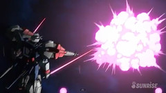 Gundam AGE 2 Episode 26 Earth is Eden Screenshots Youtube Gundam PH (112)