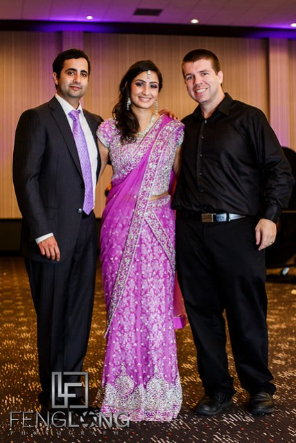 Reesha & Neil's Hindu Indian Wedding   W Hotel Midtown   Atlanta Indian Wedding Photographer