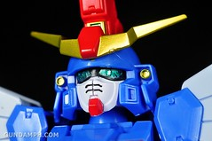 SDGO Sandrock Custom Unboxing & Review - SD Gundam Online Capsule Fighter (23)