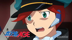 Gundam AGE 3 Episode 30 The Town Becomes A Battlefield Youtube Gundam PH 0052