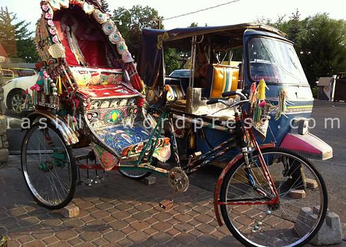 Lahore Tikka