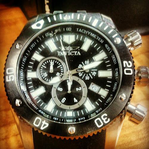 08.07.2012 :: 366/220 ...::... 8 O'Clock by Echo9er