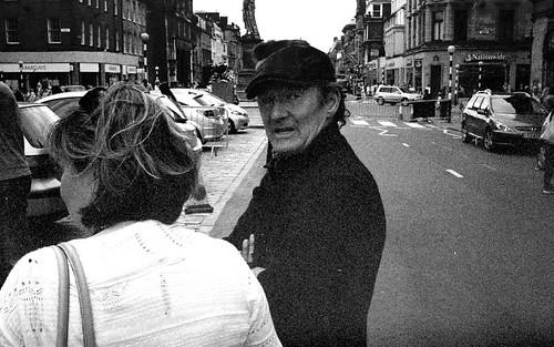 David Hayman, Scottish Film/Stage actor